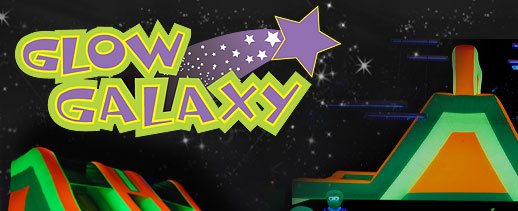 Welcome To Glow Galaxy The In Dark Party Extravaganza Specializes Providing Unique Memorable Birthday Parties